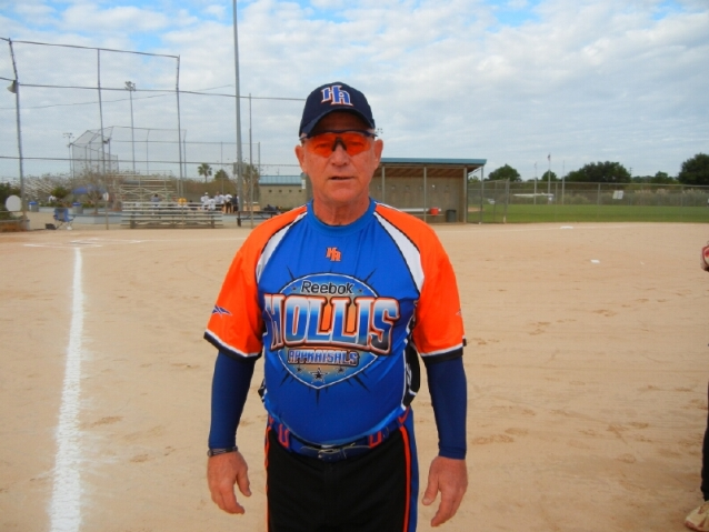Ed Rose, Florida SSA HOF 2012