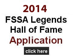 Florida Softball Legends Hall of Fame application