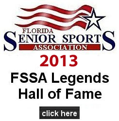 florida softball legends hall of fame 2013